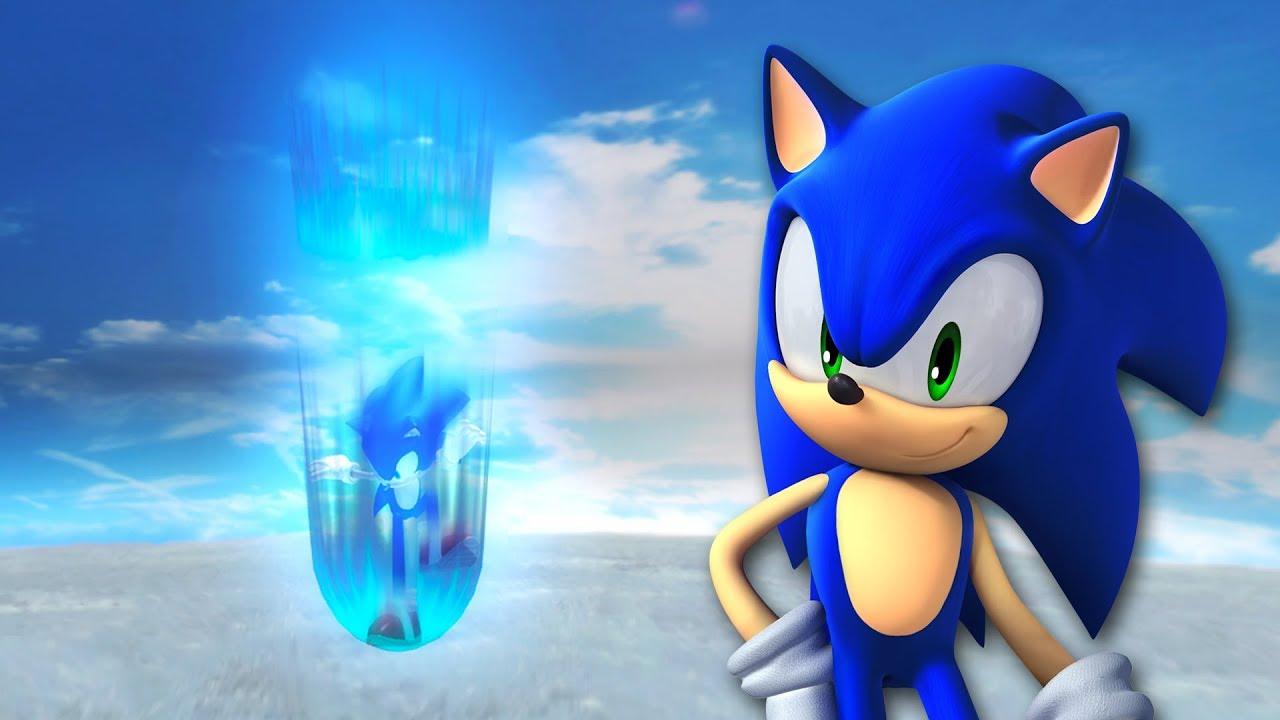 Roblox Sonic Unleashed V0 8 0 Progress Showcase 2 Youtube