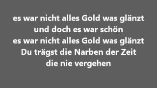 Böhse Onkelz - Erinnerungen Lyrics