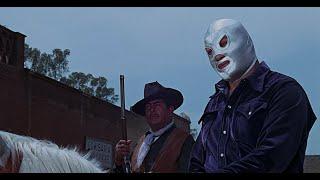 Santo vs. Los Jinetes del Terror (1970)  | Trailer