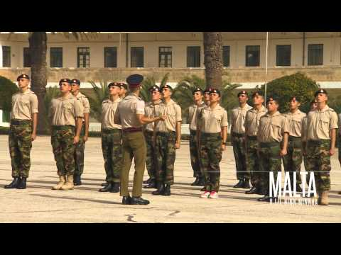 AFM Recruits Featured on Malta u lil Hinn Minnha
