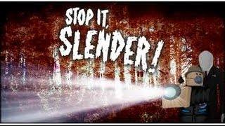 Esbelto Kejam!!!!!! [Stop It Slender 2] #Malaysia roblox
