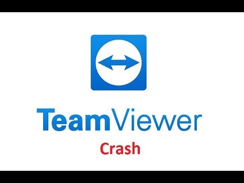 Teamviewer 12 crash with Windows 10 ver 1703