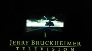 Jerry Bruckheimer Television Cbs Television Studio