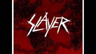 09. Slayer - Psychopathy Red