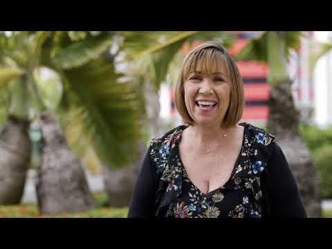 International Business Profile - Puerto Rico