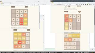 A 2048  deep ai that does not suck