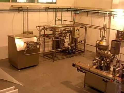 TESSA Ltd Santo Domingo Dairy Plant