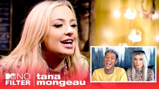 Tana Mongeau's Funniest No Filter Moments | MTV No Filter: Tana Mongeau