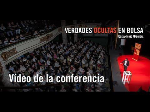Verdades Ocultas en Bolsa. El otro lado de las inversiones; José Antonio Madrigal Bolsalia 2014