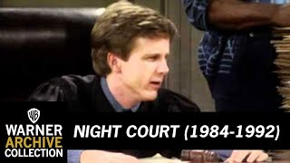 Night Court: The Complete Sixth Season (Preview Clip)