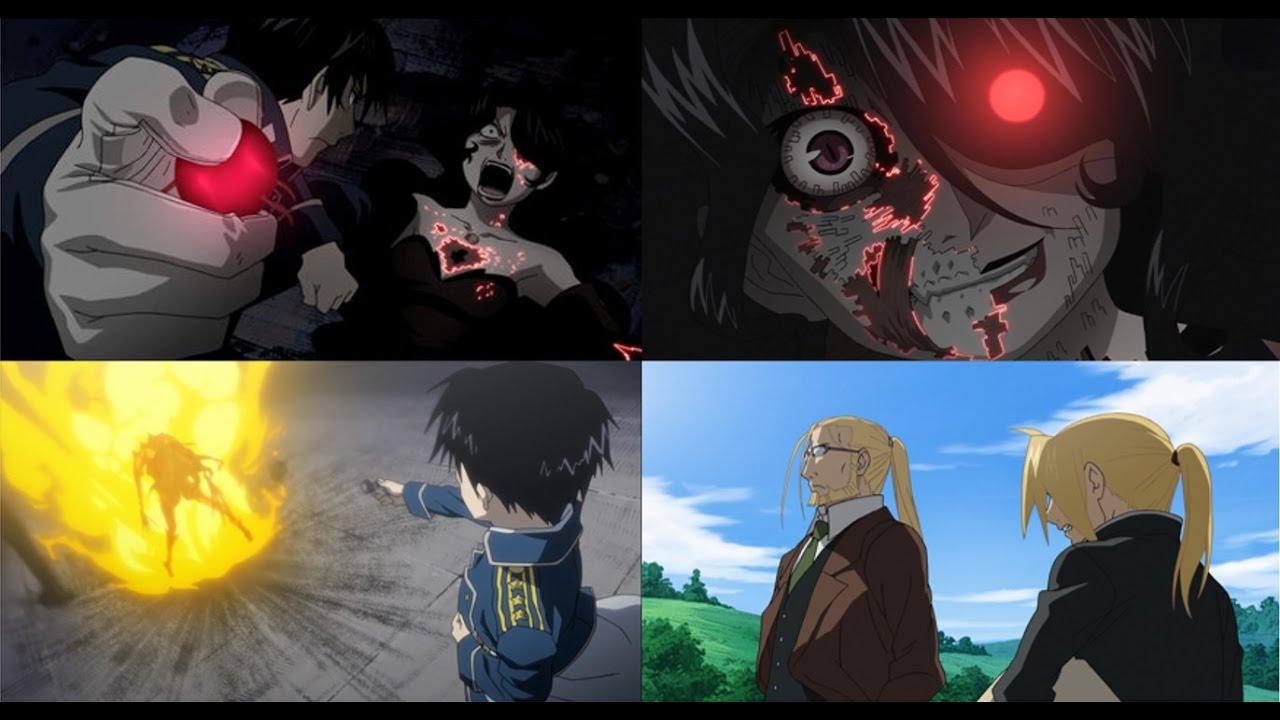 REDIRECT! Fullmetal Alchemist Brotherhood: Season 2 ...