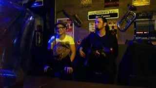 Kel & Paul - Parting Time/Mahal Pa Rin Kita Acoustic Jam