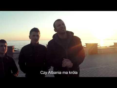 Albańczycy o Popku..to brzmi jak szczekanie ,chłopak mało nie dostał na cytryne.