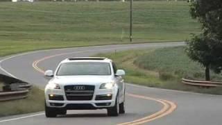 Audi Q7 3.0 TDI Clean Diesel Videos