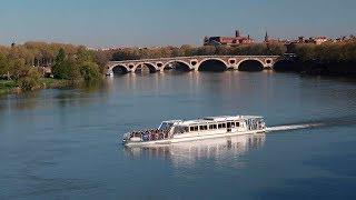 Madrileños por el mundo: Toulouse (2017)