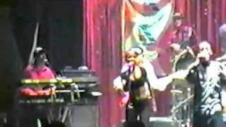 Osvaldo Chacon,Haila Maria,Vania Borges and Bamboleo(1)