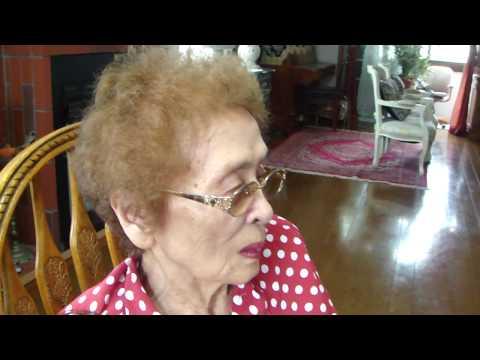 94 grandma has Alzheimer's disease in training program of KARAOKE