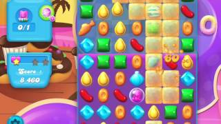 Candy crush soda saga level 117 - niveau 117