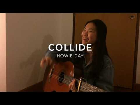 Collide Howie Day Cover