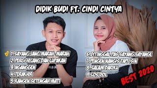 Kumpulan Lagu Didik Budi dan Cindi Cintya Dewi | Cover Pilihan Terbaik 2020