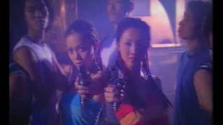 B2 Amy & Sandy - Disco Dancing MV (清晰版)