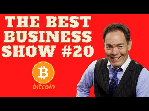 The Best Business Show with Anthony Pompliano - Episode #20