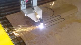 DIY cnc plasma cutter