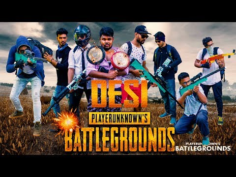 Pubg in real life || PUBG India || real life battle || Desi PUBG  || zerozone