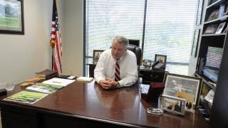 Congressman Rick Allen Interview