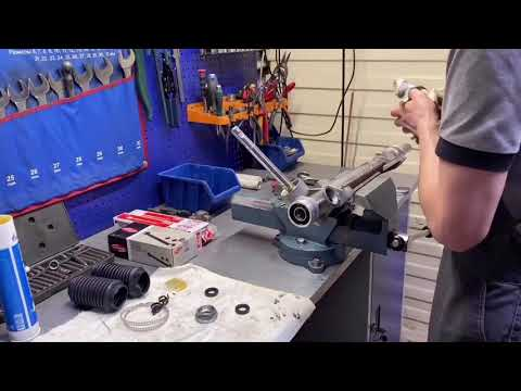 Ремонт рулевой рейки и карданного вала Nissan Qashqai