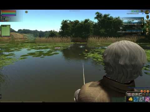 рыбалка 2 густера