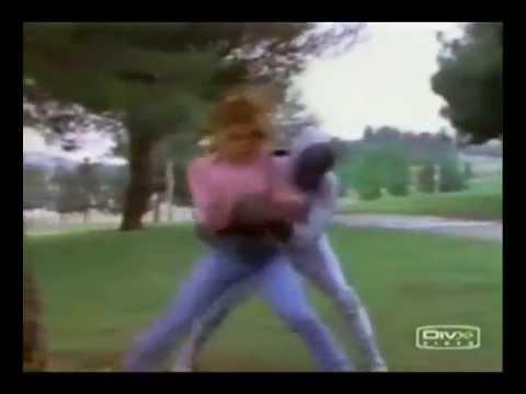 Female Super Hero Music Video