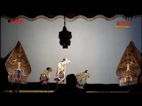 "PAGELARAN WAYANG KULIT Dalang : Ki SRI KUNCORO ( Gagrak Surakarta ) Lakon :  "" Wirata Parwo """