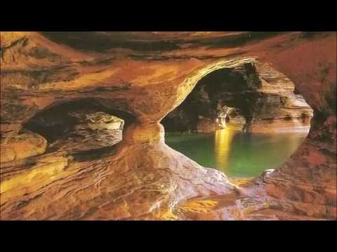 Natural wonders - Apostle Islands Sea Caves (Wisconsin)
