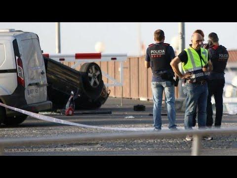 Los Mossos investigan la relación entre Cambrils y el atentado de Barcelona