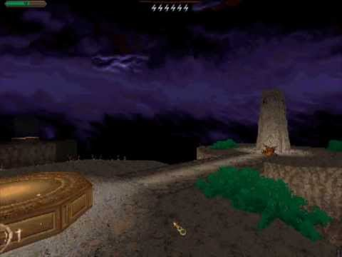 Let's Play Realms Of The Haunting (Deutsche Synchronisation) - Teil 12