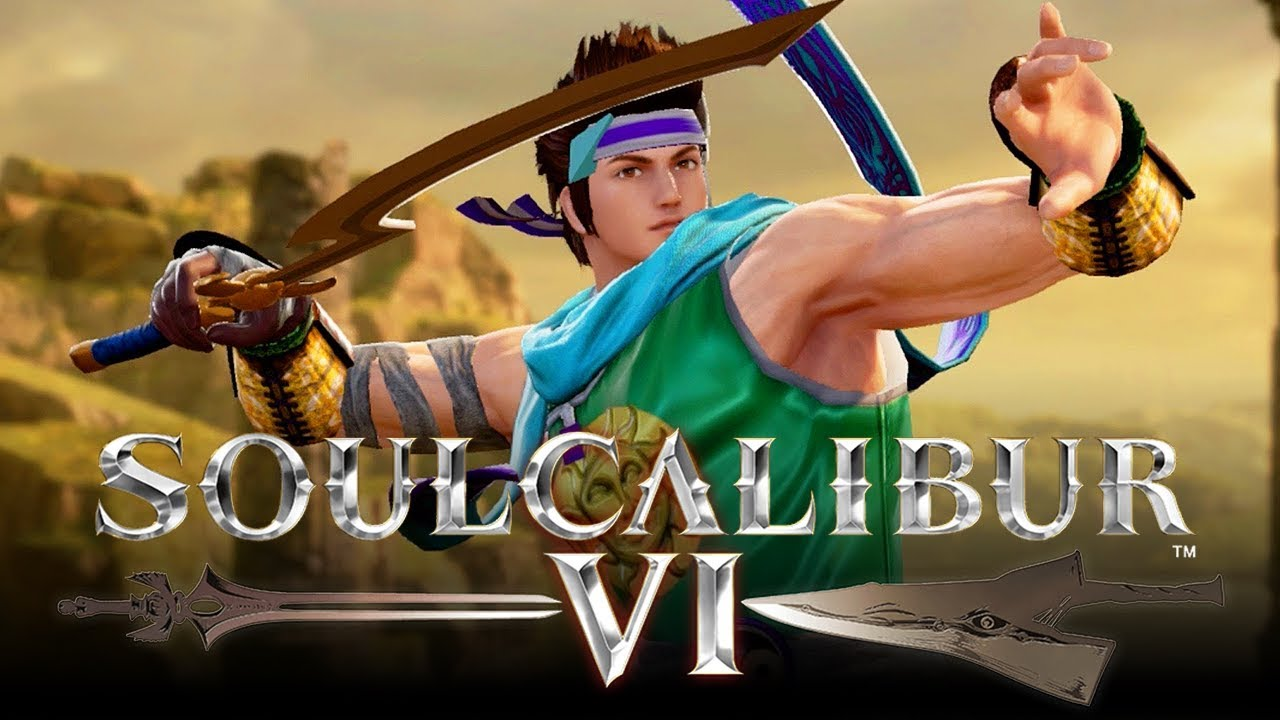 SOUL CALIBUR 6: Online Ranked Matches - HWANG RETURNS WITH A VENGEANCE!  (Custom Character Gameplay)