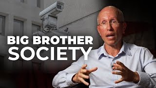 WE LIVE IN A BIG BROTHER SOCIETY - William von Hippel | London Real