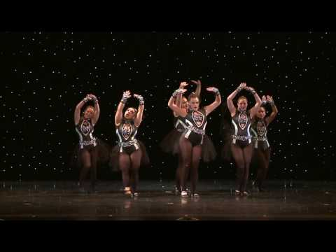 Sharon Jones - Academy of Dance, Point Pleasant NJ 2016 Comp