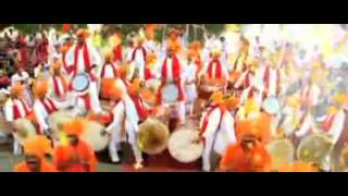 Deva Tujhya Dari Aalo Moraya Moraya Full Song