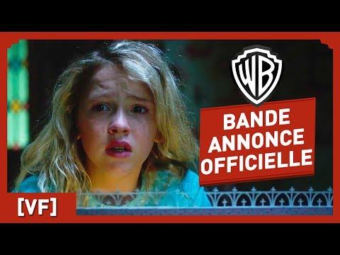 Annabelle 2 : la Création du Mal - Bande Annonce Officielle 3 (VF) - David F. Sandberg