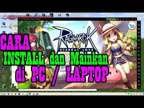 How to Install Ragnarok M Eternal Love on PC or Laptop