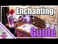 ESO: Enchanting Guide