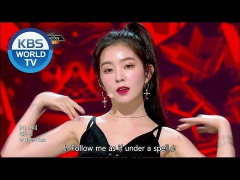 Red Velvet (레드벨벳) - Bad Boy [Music Bank / 2018.06.29]