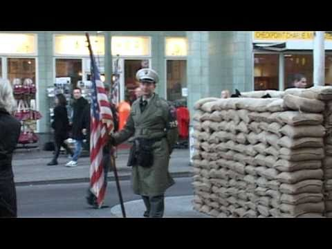 Checkpoint Charlie | Berlin | Germany