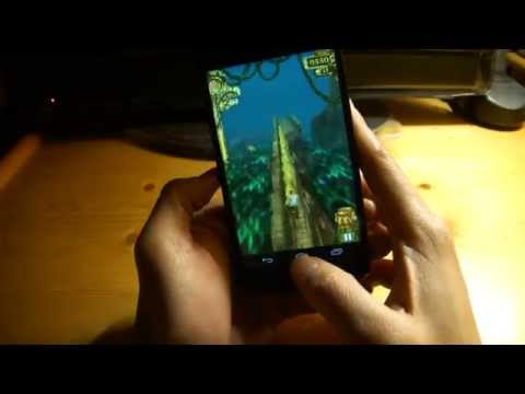 LG Nexus 4 Google LG-E960 Android 4.2.1 test 2