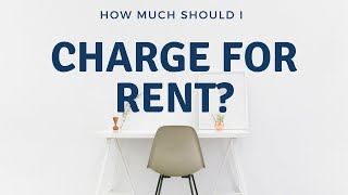 How Much Should Charge For Rent Professional Tips For Property Management In Denver Co