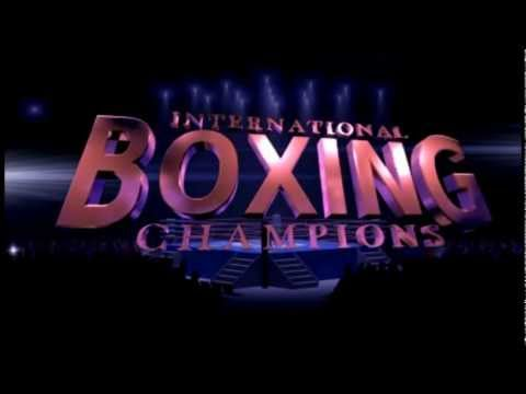 International Boxing Champions trailer.... Out Now!