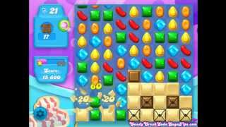 Candy Crush Soda Saga Level 205 No Boosters