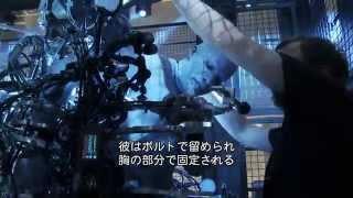デジタル先行配信中!『アメイジング・スパイダーマン2™』特典映像公開!